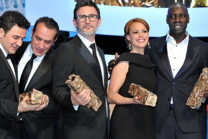 «Сезар» для лучшего французского кино
