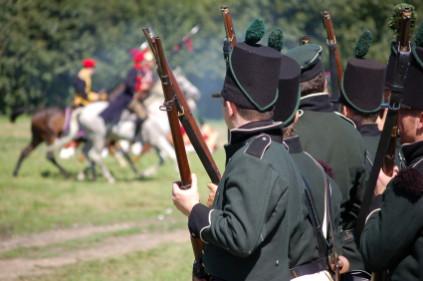 Французы построят новый парк развлечений «Наполеонленд»