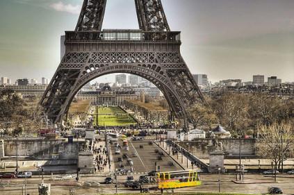 Paris Motor Show 2010: самые ожидаемые автопремьеры года