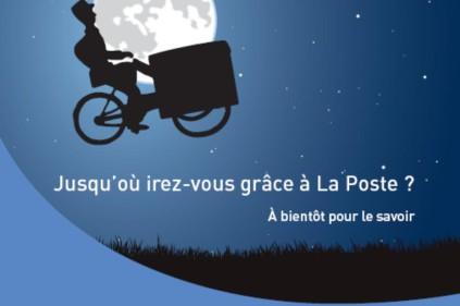 Почтовые службы Франции устраивают грандиозную распродажу