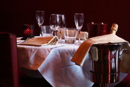 Обеды по-домашнему, или новые достопримечательности Парижа