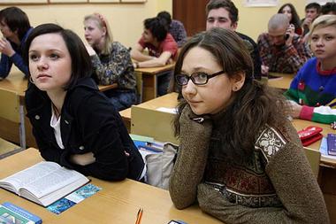 Депутаты недовольны средним образованием во Франции
