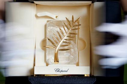 Золотая пальмовая ветвь у Михаэля Ханеке