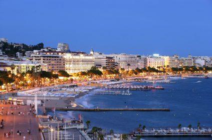 Сен-Тропе - лучший курорт Французской Ривьеры